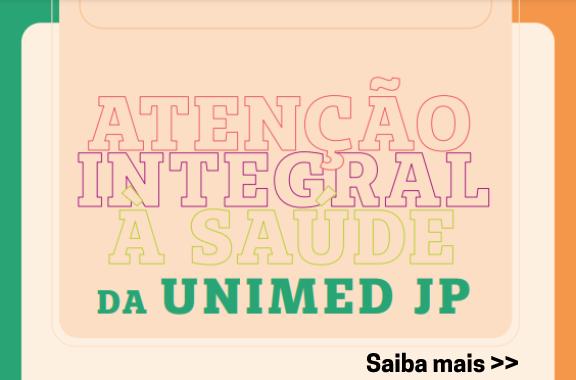 Atenção integral à saúde Unimed João Pessoa