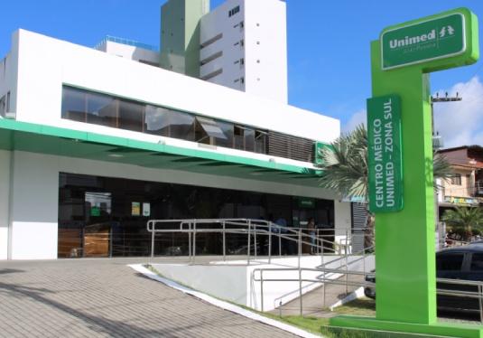 Centro Médico Zona Sul