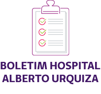 Boletim Hospital Alberto Urquiza