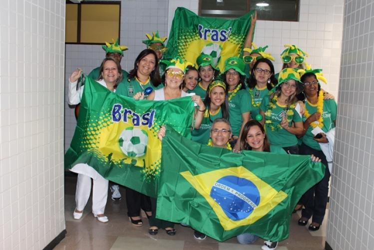 Força, Brasil