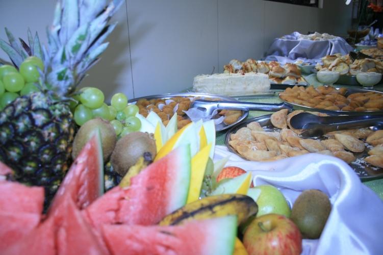 Café da Manhã Dia dos Médicos
