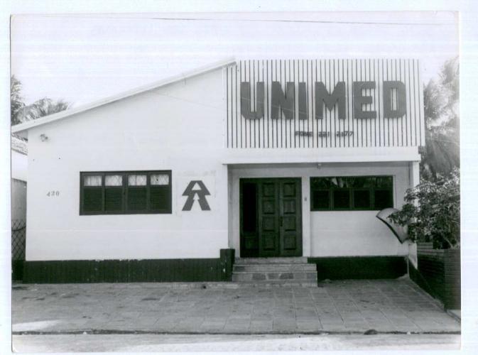 Aniversário de 43 anos da Unimed JP
