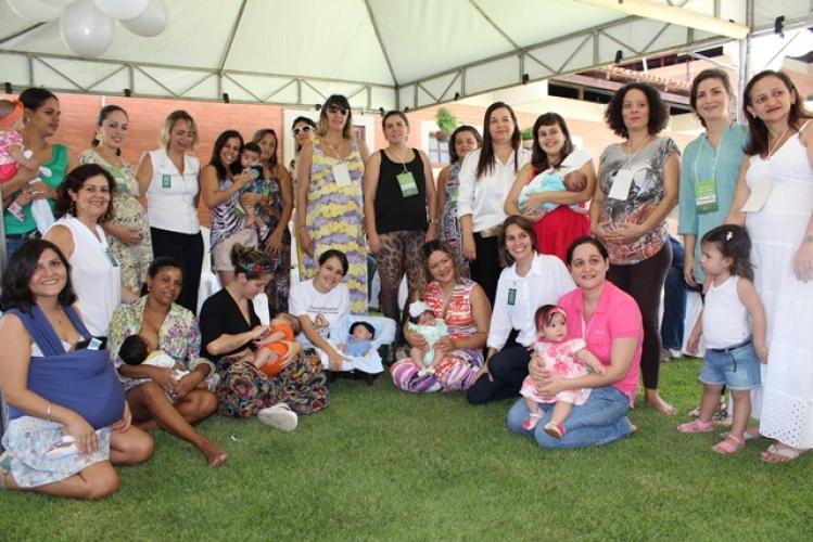 Dia das Mães - Grupo Materno-Infantil