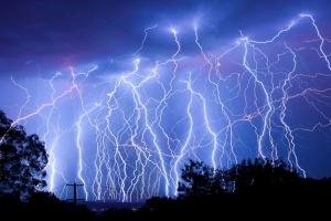 Mitos e verdades sobre raios
