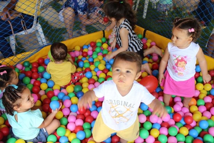Dia das Crianças no Viver Melhor