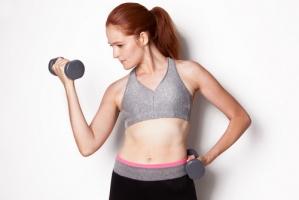 Treinos de musculação