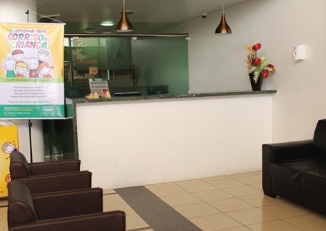 Cartórios passam a funcionar em novo local no Hospital Alberto Urquiza Wanderley