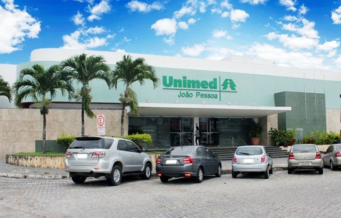 Unimed JP tem trajetória marcada por conquistas, afirma Raoni Mendes