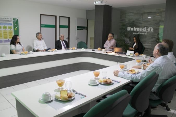 Unimed promove a��o para aprofundar relacionamento com cliente empresarial