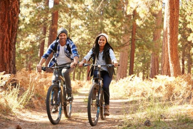 Atitudes simples contribuem para deixar sedentarismo de lado