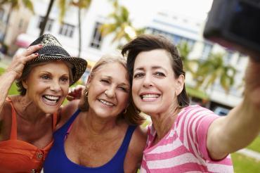 Saiba como passar pela menopausa com mais qualidade de vida