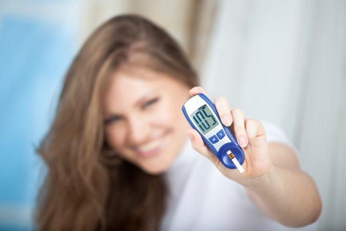 Controlar o diabetes sem perder qualidade de vida é possível: cuidados