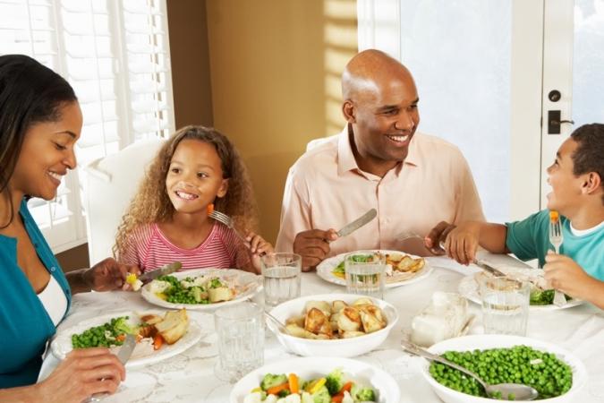 Workshop vai orientar os pais sobre alimentação saudável para os filhos