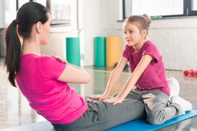 Atividades do dia a dia ajudam a movimentar mais o corpo
