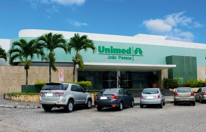 Sede da Unimed JP funcionará das 7h às 13h na quinta-feira; sexta estará fechada