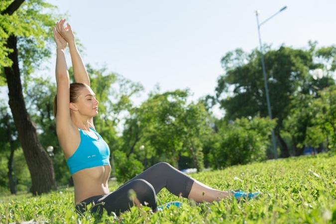 Livre-se do estresse do dia a dia e tenha mais qualidade de vida