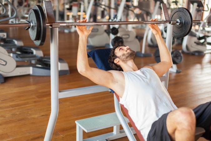 Exercícios físicos trazem benefícios para a saúde: qualidade de vida e sensação de bem-estar