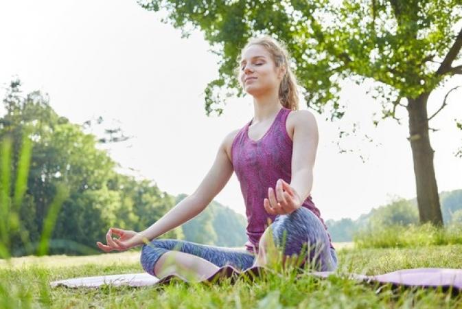 Meditação proporciona vários benefícios ao corpo e mente