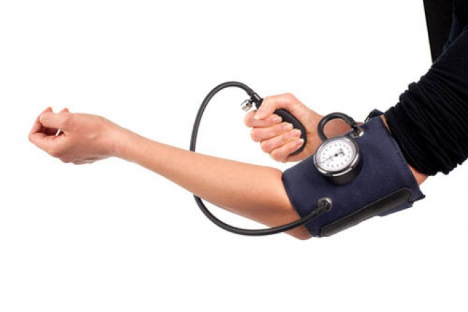 Hábitos de vida saudáveis podem prevenir a hipertensão arterial