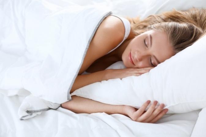 Cinco recomendações para noites de sono tranquilas