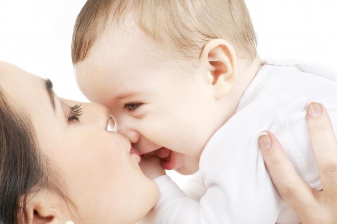 Nutrição adequada do bebê garante desenvolvimento mais saudável