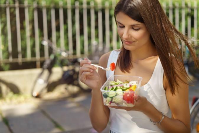 Fazer um prato colorido ajuda muito a manter a saúde, a qualidade de vida e a boa forma