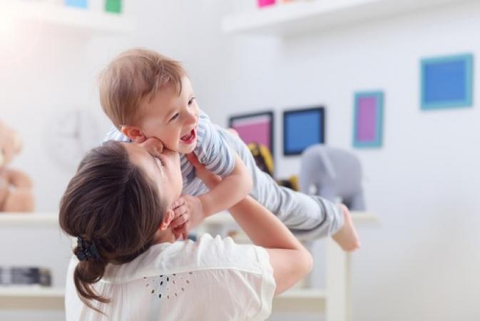 Unimed JP possui ampla rede credenciada para atender crianças