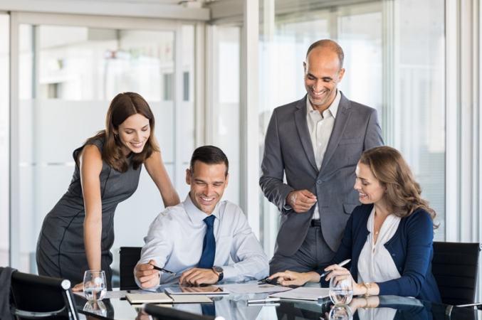 Cooperativa oferece planos que se encaixam nas necessidades das empresas de pequeno porte