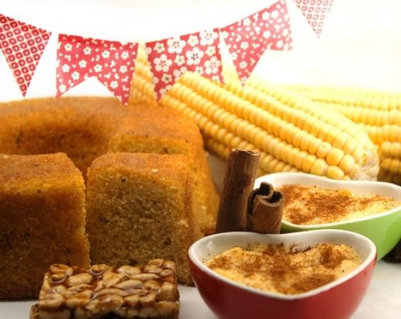 Entrevista abordará excessos na alimentação durante festa junina
