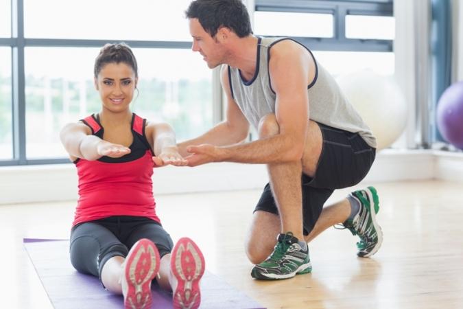 Alongamento traz muitos benefícios para o corpo: diminui tensões e melhora o estresse do dia a dia
