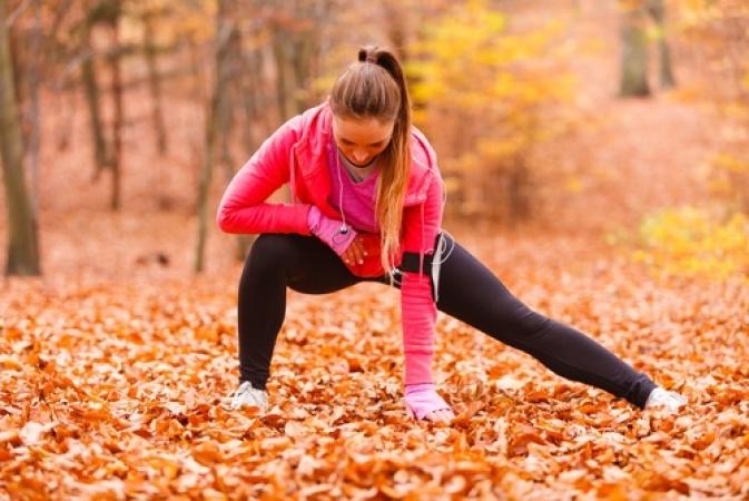 Confira exercícios de aquecimento para fazer antes de correr
