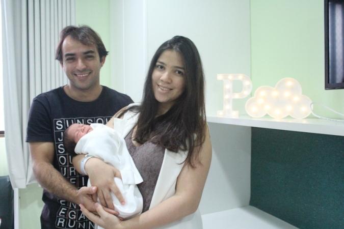 Mais amor para as crianças no Hospital Alberto Urquiza Wanderley