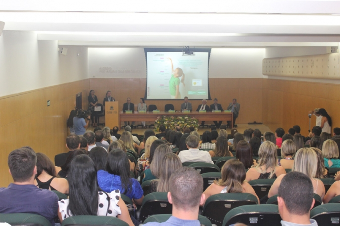 Alberto Urquiza recebe selo de qualidade para atendimento ao paciente