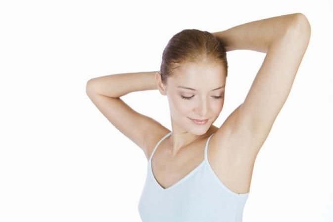 Alguns cuidados que podem ser incorporados no dia a dia contribuem para manter a axila saudável