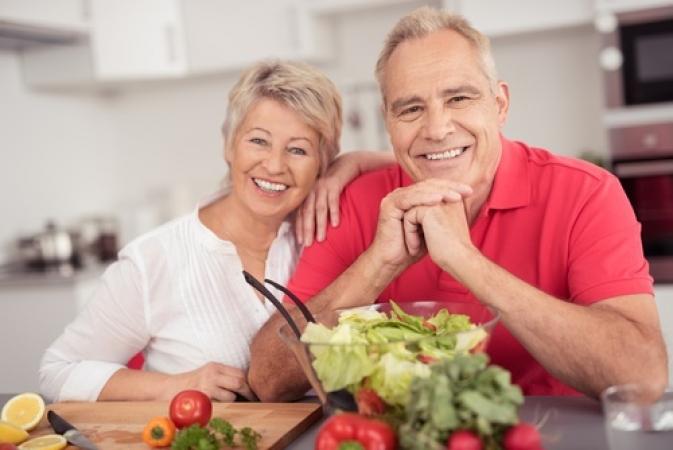 Aumente a expectativa de vida com hábitos simples