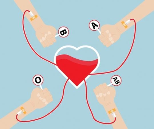 Doação de sangue precisa ser intensificada para período do Carnaval
