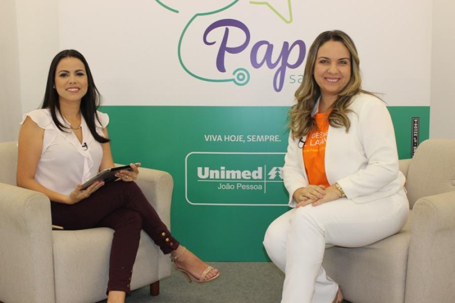 Dermatologista Larissa Carvalho orientou sobre como aproveitar o verão com saúde e bem-estar