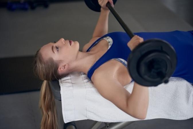 Cuidados durante prática de exercícios físicos evitam lesões