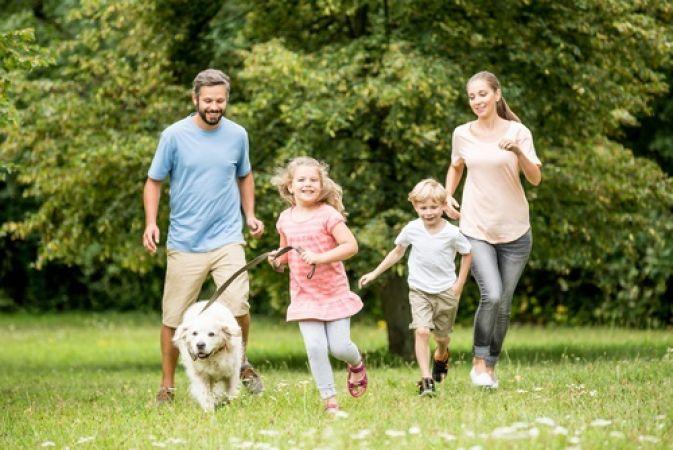 Cuidar bem da saúde da família é a prioridade da Unimed João Pessoa: segurança e tranquilidade