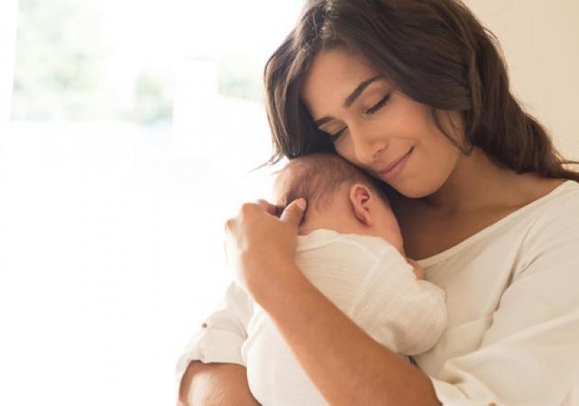 Cuidados são necessários para a segurança e conforto do bebê