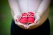 Cooperada dará entrevista sobre gravidez de risco