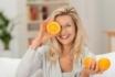 Nutricionista vai abordar importância da alimentação adequada