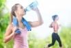 Saiba por que é importante beber água