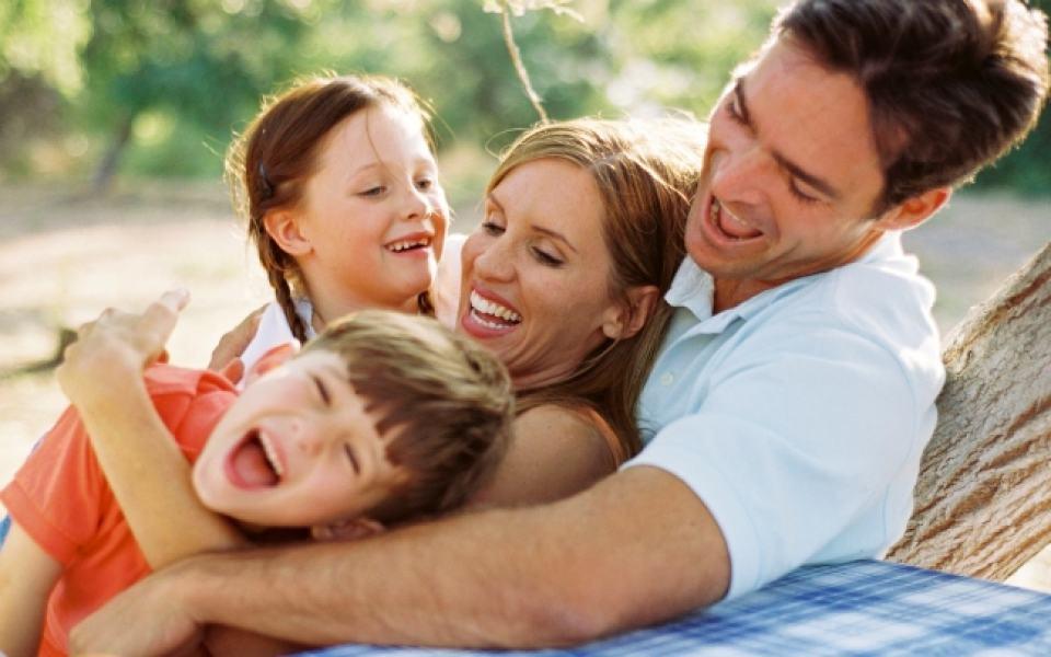 Família e saúde: faça um plano e cuide melhor de quem é mais importante para você na vida