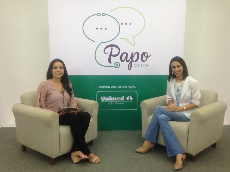 Psicóloga Monique de Fátima Silva transmitiu orientações importantes sobre o ato de brincar