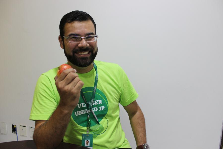 Mais saúde e qualidade de vida com o Grupo de Diabetes da Unimed JP