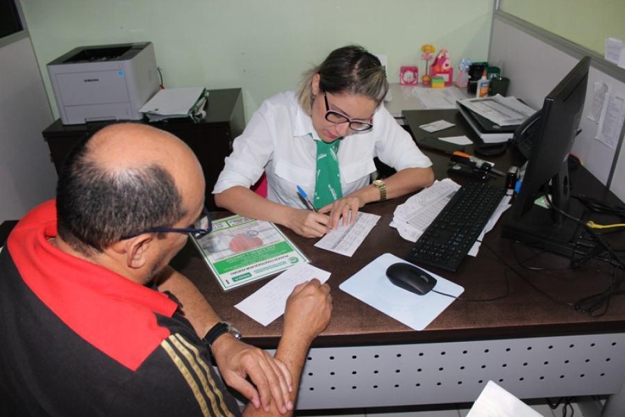 Ao contratar um plano da Unimed JP, o cliente passa a contar com diferenciais e vantagens