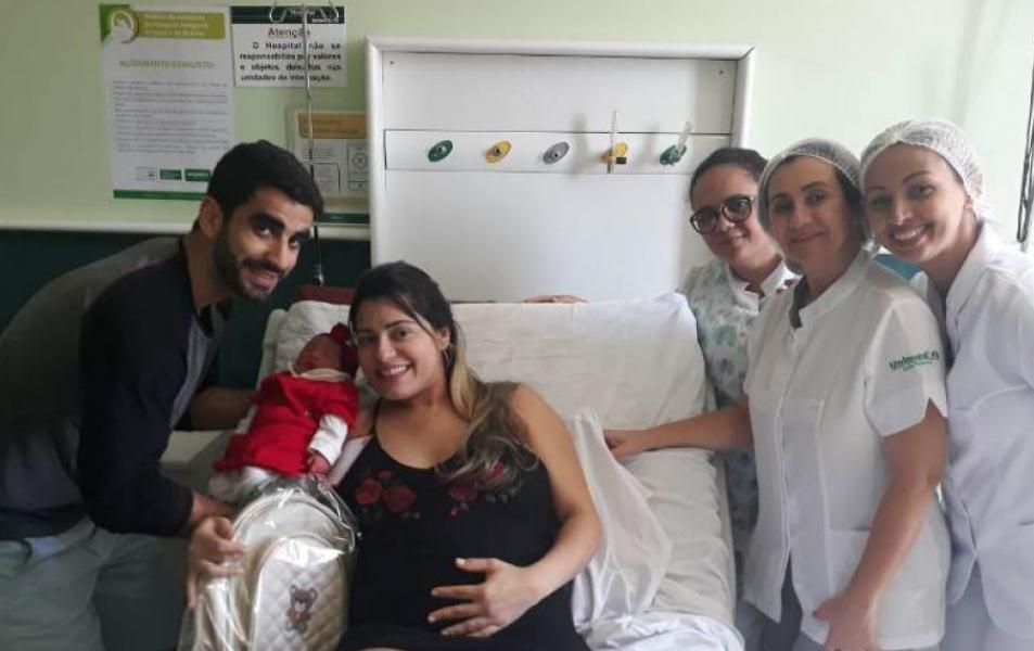 Hospital Alberto Urquiza realiza diversas ações em homenagem às crianças