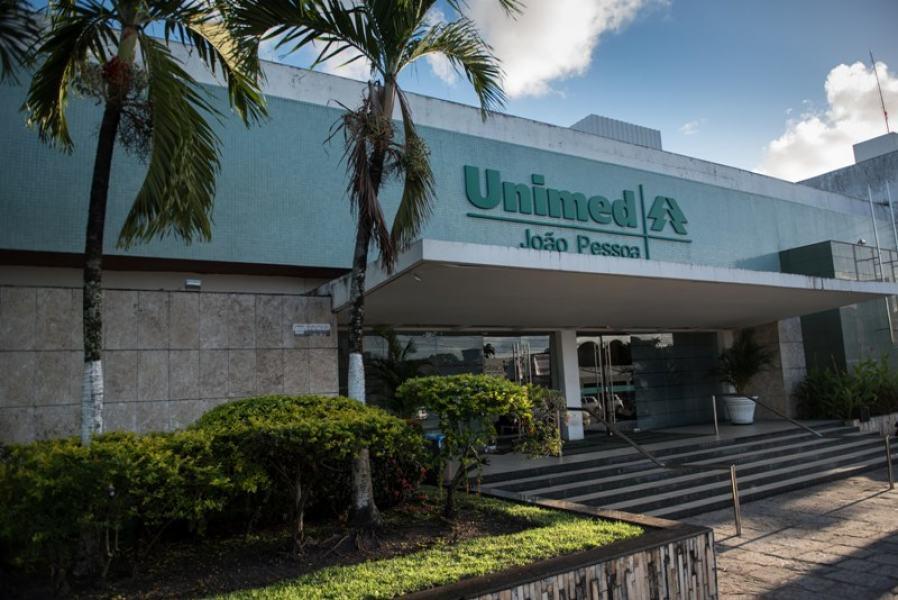 Unimed João Pessoa está na lista dos 50 maiores planos de saúde do Brasil