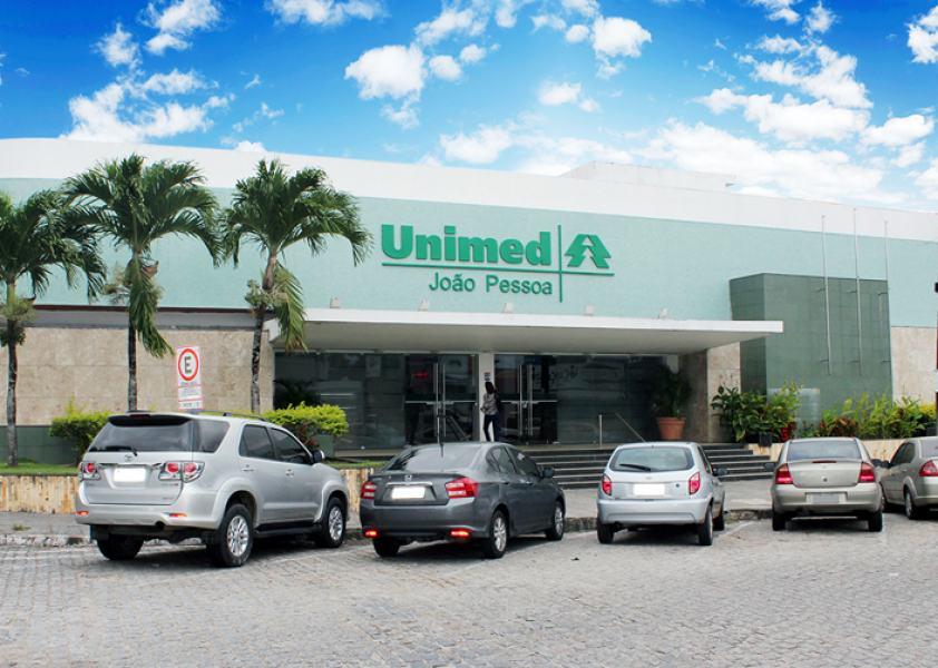 Com 46 anos de atuação no mercado, a Unimed JP é a maior operadora de planos de saúde da PB
